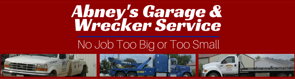 Abney's Garage & Wrecker Service